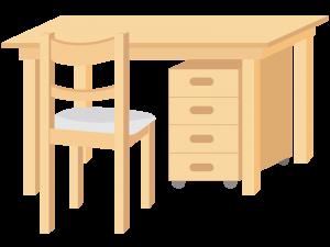 学習机 椅子